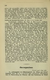Österreichische botanische Zeitschrift