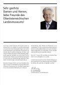 programm Dezember 2013 - Oberösterreichisches Landesmuseum - Seite 3