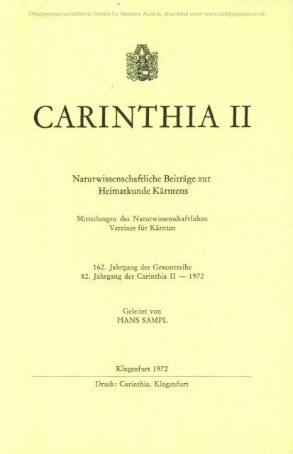 CARINTHIA II