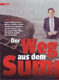 POLITIK - beim Landesrechnungshof Steiermark