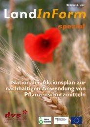 spezial - Die Landforscher