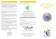 Int. Fédération Cuisinier Exclusive d'Europe - Landhotel Schnuck