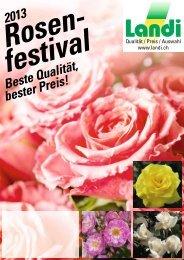 2013 Beste Qualität, bester Preis! - Landi