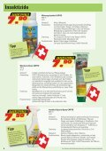 Pflanzenschutz + Dünger - Landi - Page 6