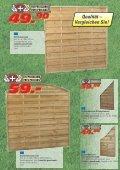 Holz- und Gewächshäuser, Gartenholz - Landi - Seite 3