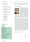 Mein Haustier - LANDI Jungfrau AG - Page 2