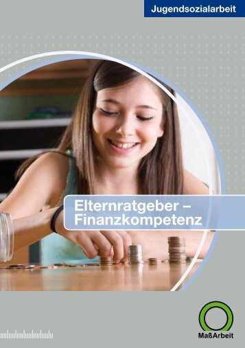 Elternratgeber – Finanzkompetenz - Landkreis Osnabrück