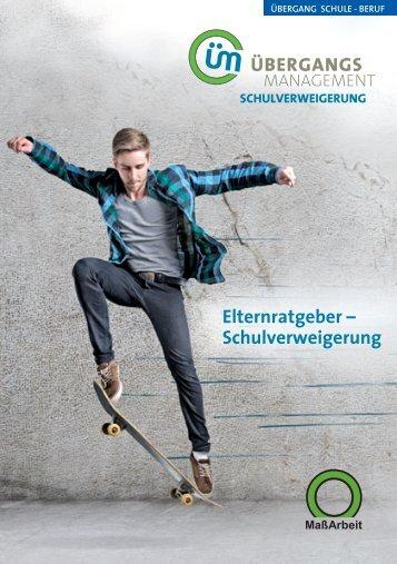 elternratgeber schulverweigerung final.indd - Landkreis Osnabrück