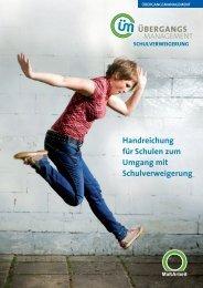 Handreichung Schulverweigerung - Landkreis Osnabrück