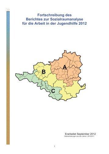 Fortschreibung des Berichtes zur ... - Landkreis Prignitz