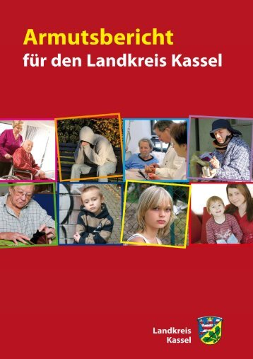 Armutsbericht für den Landkreis Kassel - September 2013