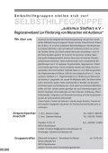 Broschüre Selbsthilfegruppen - Landratsamt Nordhausen - Seite 7