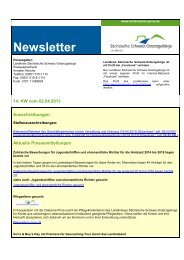Newsletter vom 02.04.2013 - 14. KW [Download,*.pdf, 0,15 MB ]