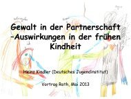 Fachvortrag Dr. Kindler (pdf) - Landratsamt Roth