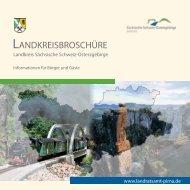 Download Landkreisbroschüre 2013 - Landkreis Sächsische ...