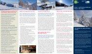 Natur- und Kulturerlebnisse Winter 2013/2014 - Landschaftspark ...