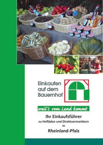 als PDF-Download - Landservice Rheinland Pfalz