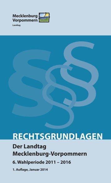 10.02.2014   pdf - Landtag Mecklenburg Vorpommern