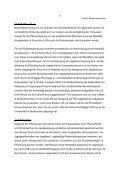 Motivenbericht - beim Niederösterreichischen Landtag - Page 5