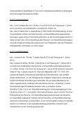 Motivenbericht - beim Niederösterreichischen Landtag - Page 6