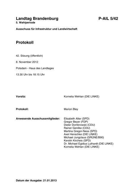 PDF , 8.3 MB - Landtag Brandenburg - Brandenburg.de