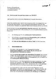 Sitzung der EK 5/2 am 16.08.2013, Anlagen Teil 1 [ PDF - Landtag ...