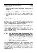 36. Sitzung des Ausschusses für Umwelt, Gesundheit und ... - Page 4