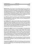 36. Sitzung des Ausschusses für Umwelt, Gesundheit und ... - Page 5