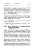 36. Sitzung des Ausschusses für Umwelt, Gesundheit und ... - Page 6