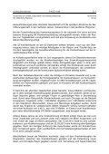 36. Sitzung des Ausschusses für Umwelt, Gesundheit und ... - Page 7