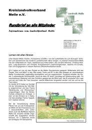 Mai 2013 - Landvolk Niedersachsen