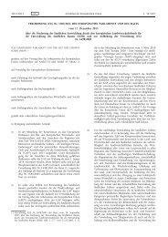 LexUriServ.do 8 - Infodienst - Landwirtschaft, Ernährung, Ländlicher ...