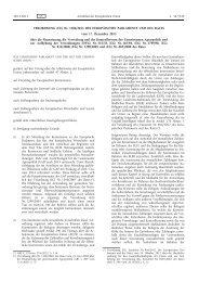 LexUriServ.do 9 - Infodienst - Landwirtschaft, Ernährung, Ländlicher ...