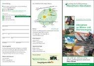 Faltblatt als pdf-Datei - Landwirtschaftskammer Nordrhein-Westfalen