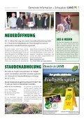 Gemeindezeitungen - gemeinde-lang - Page 7