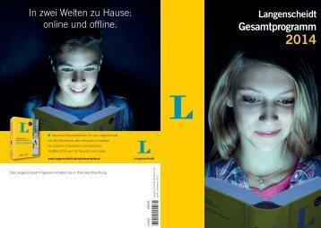 PDF-Download [7 MB] - Langenscheidt