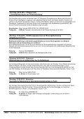 Veranstaltungsprogramm Frühjahr 2013 - LANIUS - Page 2