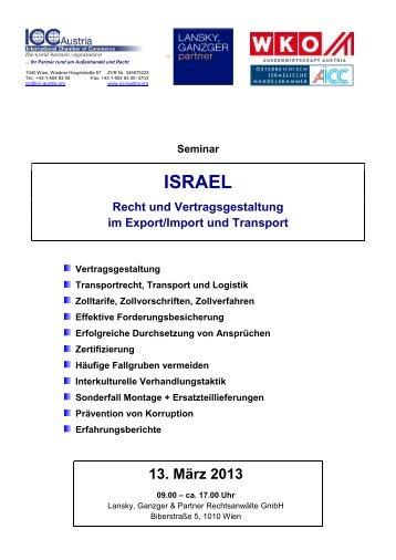 Informationen - Lansky Ganzger & Partner