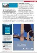 Artikel in der Zeitschrift OWC Special (April 2011) - Lansky Ganzger ... - Seite 7