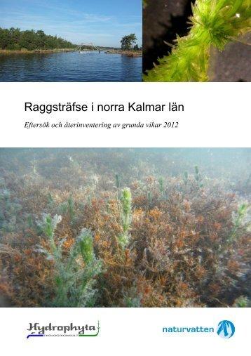 Fördjupning av befintlig farled till Hargshamn - Länsstyrelserna