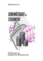 Praxishilfe als PDF - LASA Brandenburg GmbH
