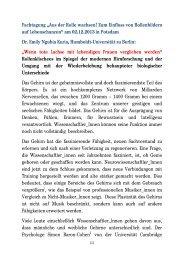 Vortrag - LASA Brandenburg GmbH
