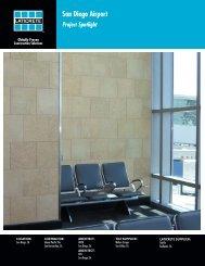 San Diego Airport - Laticrete