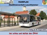 C - Stadt Lauchhammer