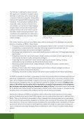 Berau Forest Carbon Program - Harvard Law School - Page 4