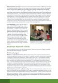 Berau Forest Carbon Program - Harvard Law School - Page 6