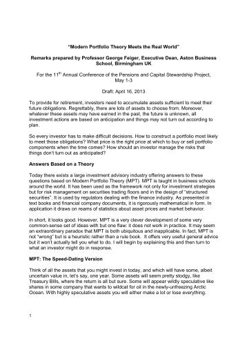 Presentation PDF - Harvard Law School