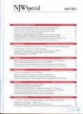NJW spezial nr.5 2013.pdf - Seite 2