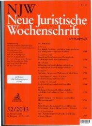 NJW nr.52 2013.pdf