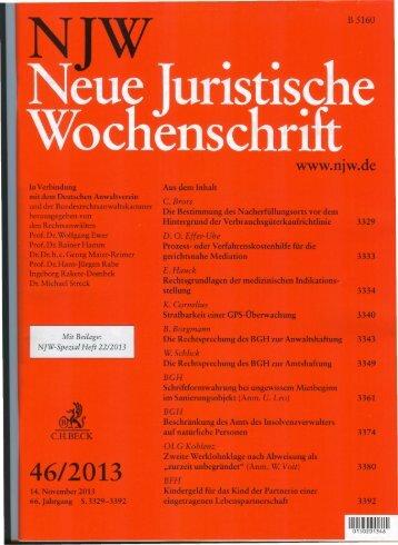 NJW nr.46 2013.pdf